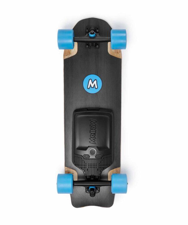 Mellow Boards - Cruiser - Sverige