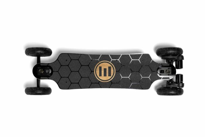 Evolve Skateboards GTX AT - Sverige