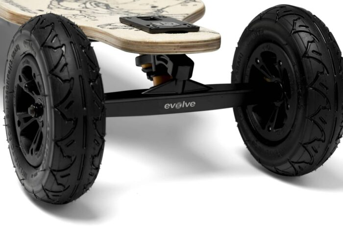 Evolve Skateboards GT Bambu AT - Sverige