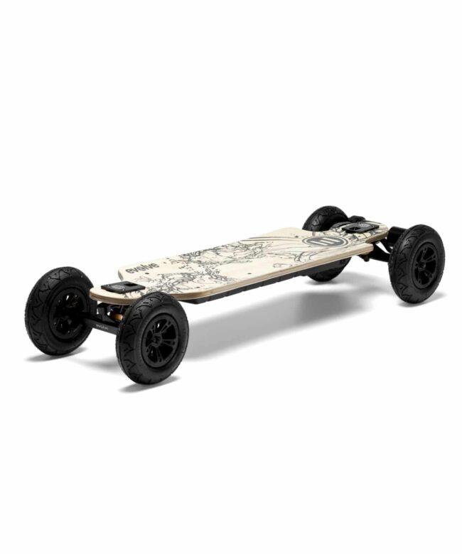 Evolve Skateboards GT Bambu AT - Sverige