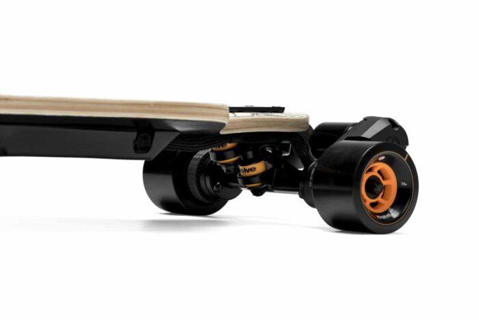 Evolve Skateboards GT Bambu Street - Sverige