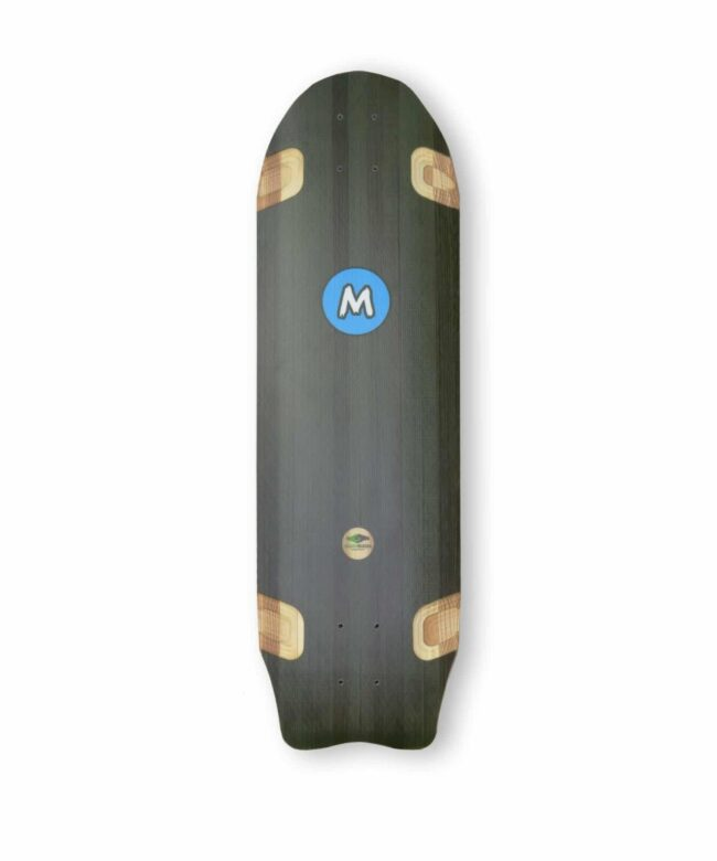 Mellow Boards - Cruiser - Sverige