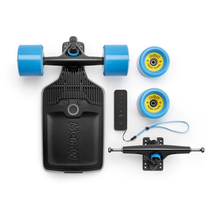 Mellow Boards – Elektrisk Skateboard – Drive Set – Sverige