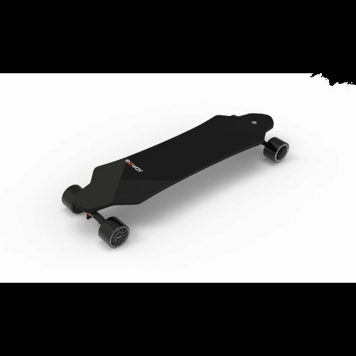 Exway X1 Pro Elektrisk Skateboard - Sverige