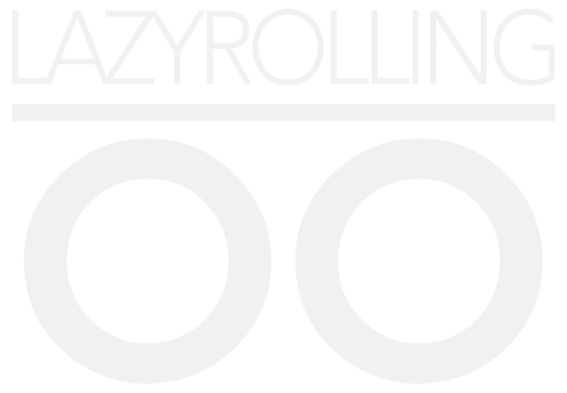 LazyRolling logo i Sverige