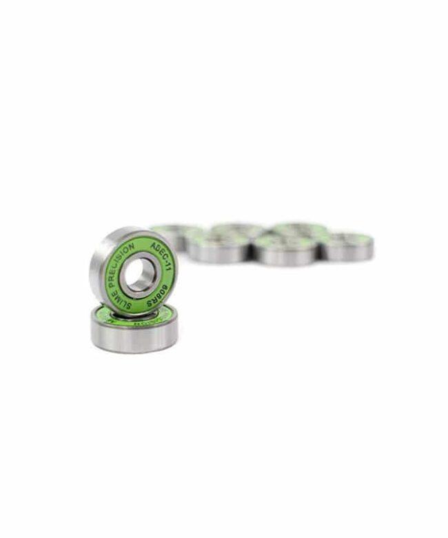 Green Slime - Abec11 - Sverige