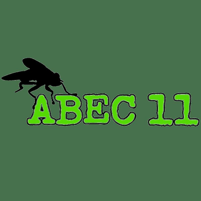 ABEC11 Transparent Logo i Sverige