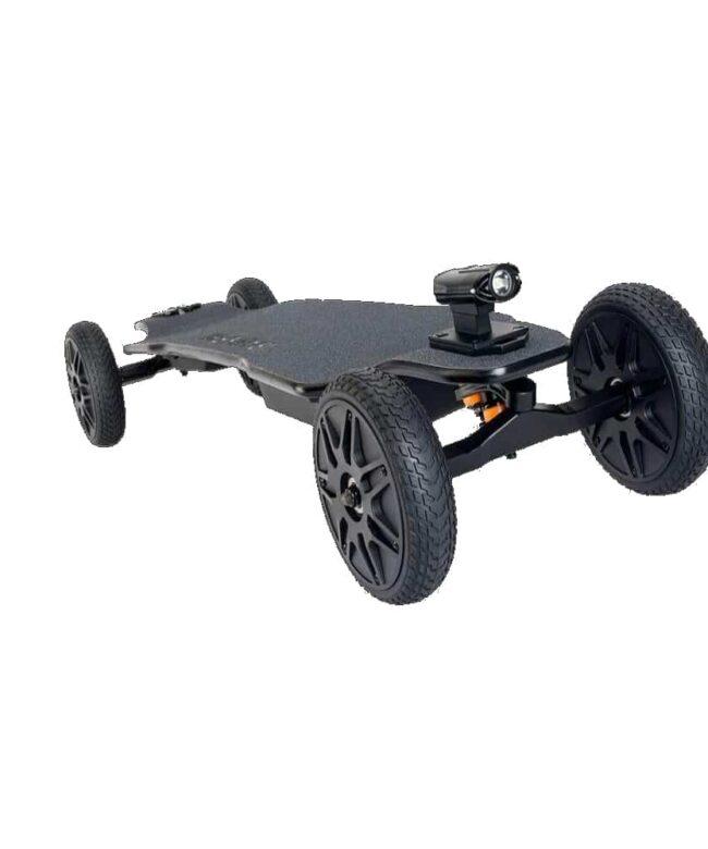 Backfire Ranger X1 All Terrain Elektrisk Skateboard - Sverige