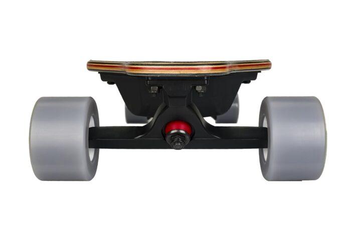 Backfire G2t Elektrisk Skateboard - Galaxy - Sverige