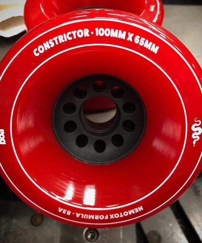 Boa Constrictor 100mm - Sverige