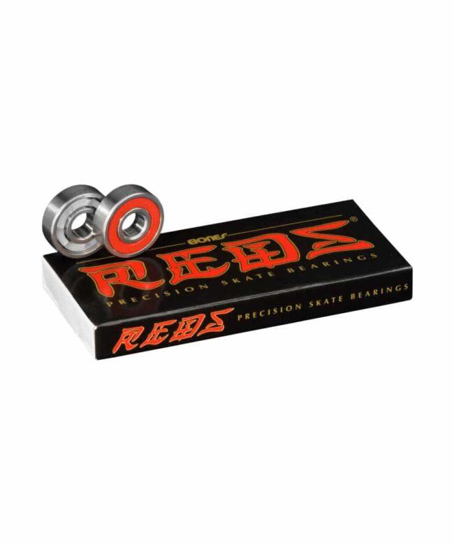 Bones Bearings - Reds - Sverige