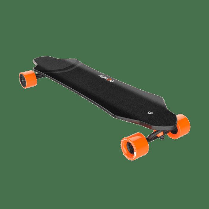 Exway X1 Elektrisk Skateboard - Sverige