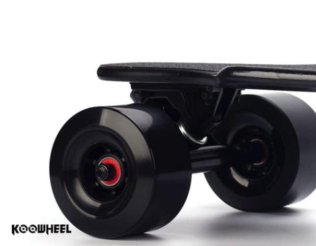 Kooboard Koowheel Elektrisk Skateboard - Sverige