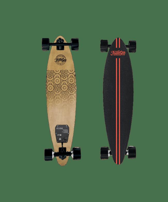 Teamgee H6 Elektrisk Skateboard - Sverige