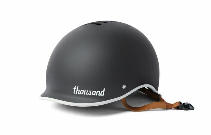 Thousand Helmet Carbon Black - Cykelhjälm Sverige