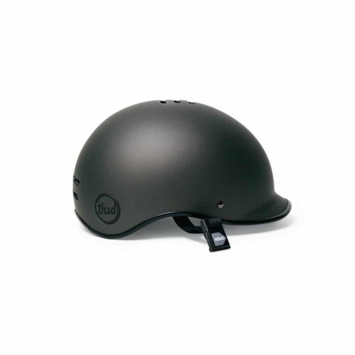 Thousand Helmet Stealth Black - Cykelhjälm Sverige