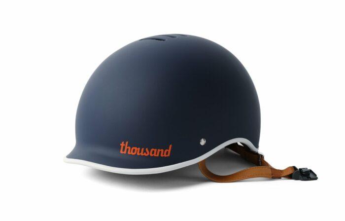 Thousand Helmet Navy - Cykelhjälm Sverige