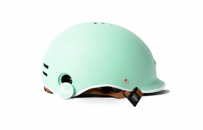 Thousand Helmet Willowbrook Mint - Cykelhjälm Sverige