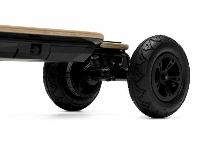 Evolve Skateboards GTR Bamboo AT Sverige