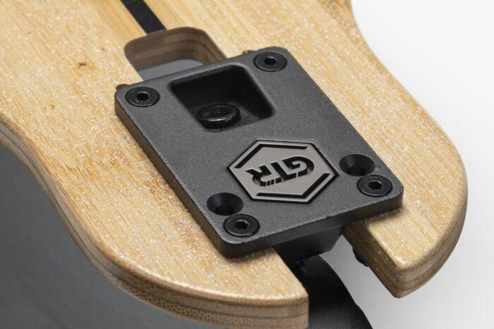 Evolve Skateboards GTR Bamboo Sverige