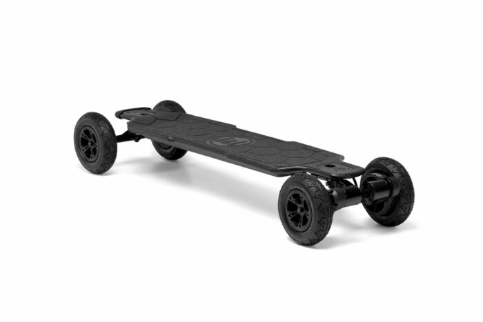 Evolve Skateboards GTR Carbon AT Sverige