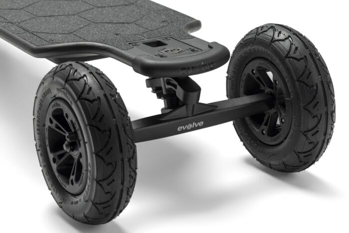 Evolve Skateboards GTR Carbon AT Sverige
