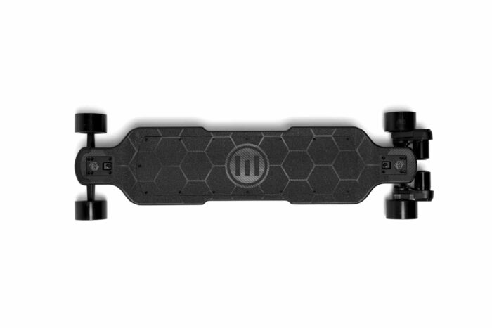Evolve Skateboards GTR Carbon Street Sverige