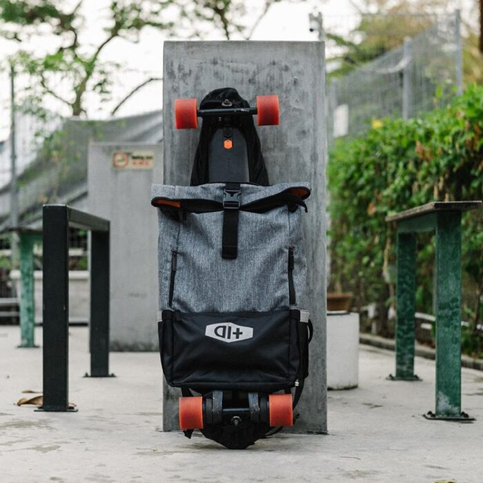Alter Bags - Boosted Board - Sverige