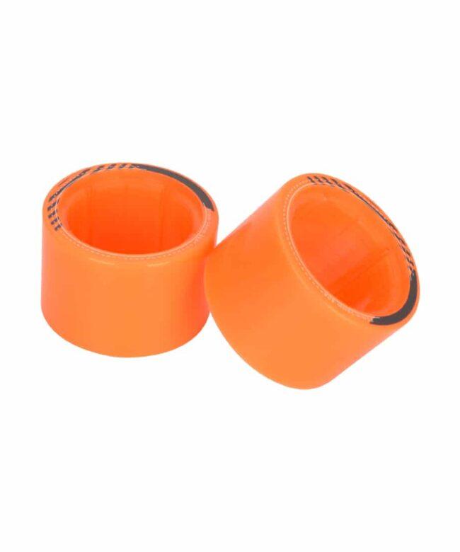 Exway Motorgummi 85mm Orange