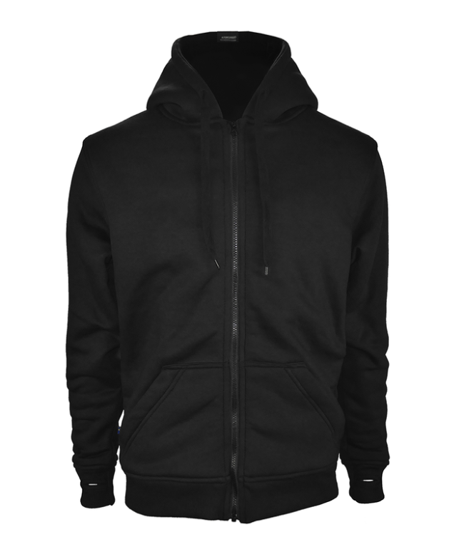 LazyRolling Armored Hoodie 2020