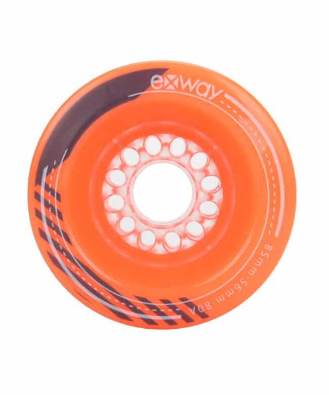 Exway 2nd-Gen 85mm Wheels