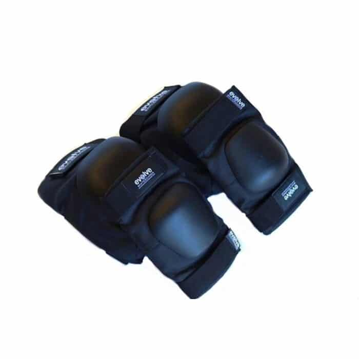 Evolve Skateboards Knee and Elbow Pads