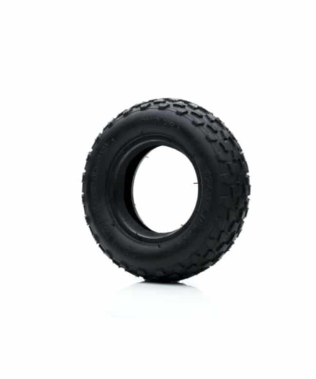 Evolve_Skateboards Tyre Dirt Black