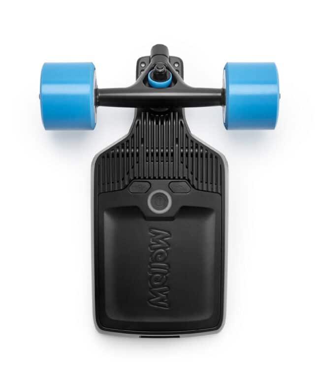 Mellow Boards Mellow Drive - Elektrisk Skateboard - Sverige