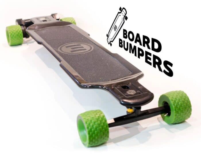 Board Bumpers Sverige