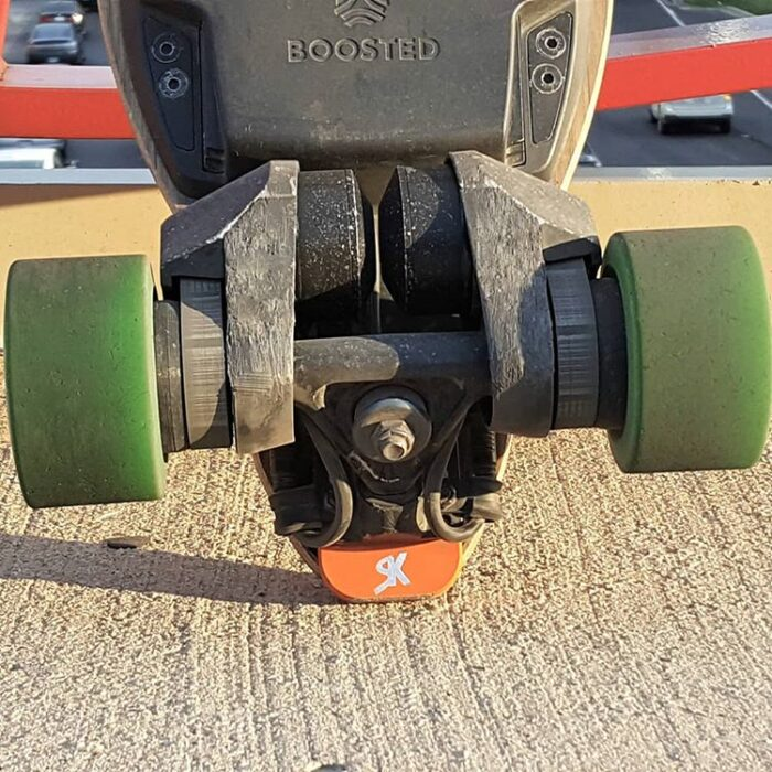 Skate Kastle Boosted Board Bash Guard - Sverige