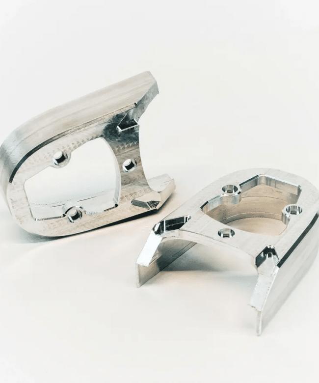 Skate Kastle Boosted Board Skid Plate Set - Sverige