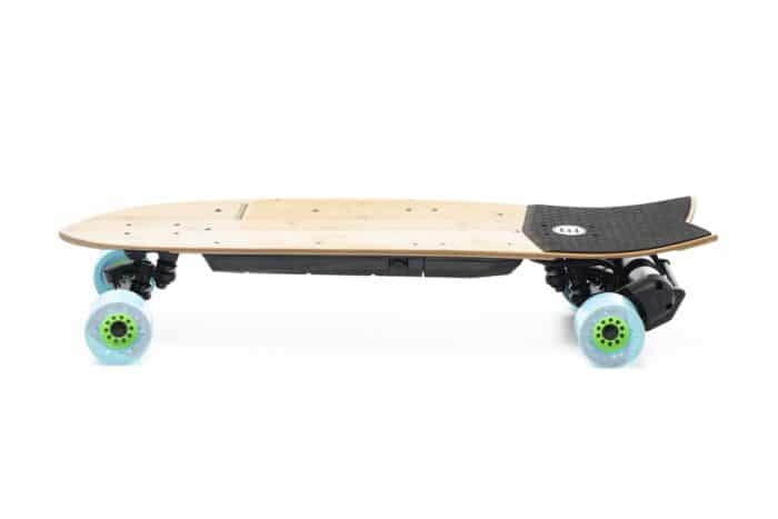 Evolve Skateboards Stoke - Europe