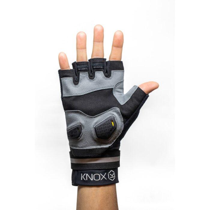 Flatland 3D Fingerless Pro E-skate Glove - Sverige
