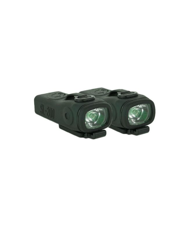ShredLights SL-200 Head Lights - Europe