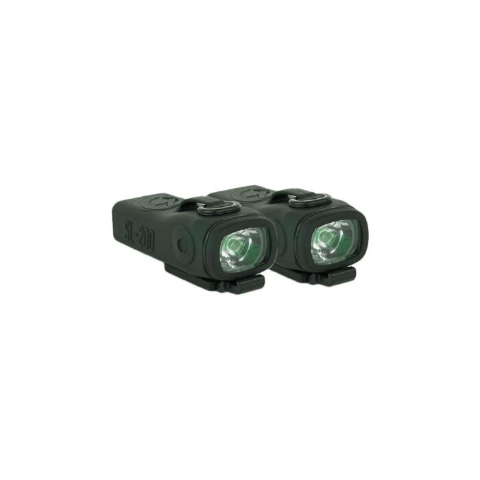 ShredLights SL-200 Head Lights - Sverige