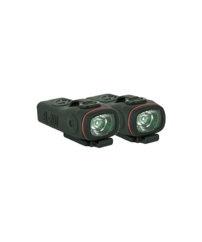 ShredLights SL-200 Tail Lights - Europe