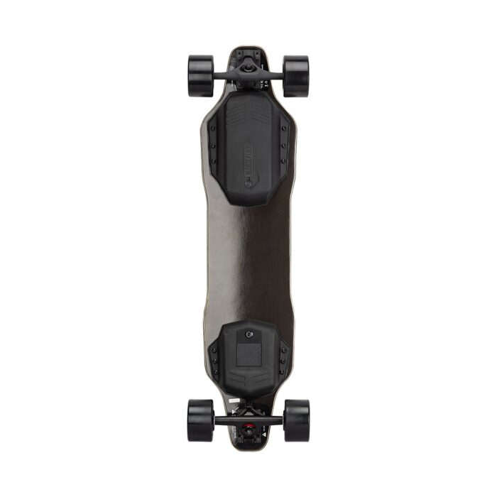 Backfire G2 Black Elektrisk Skateboard - Sverige