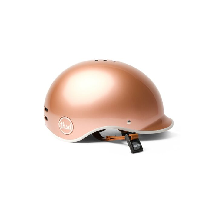 Thousand Helmet Rose Gold - Europe