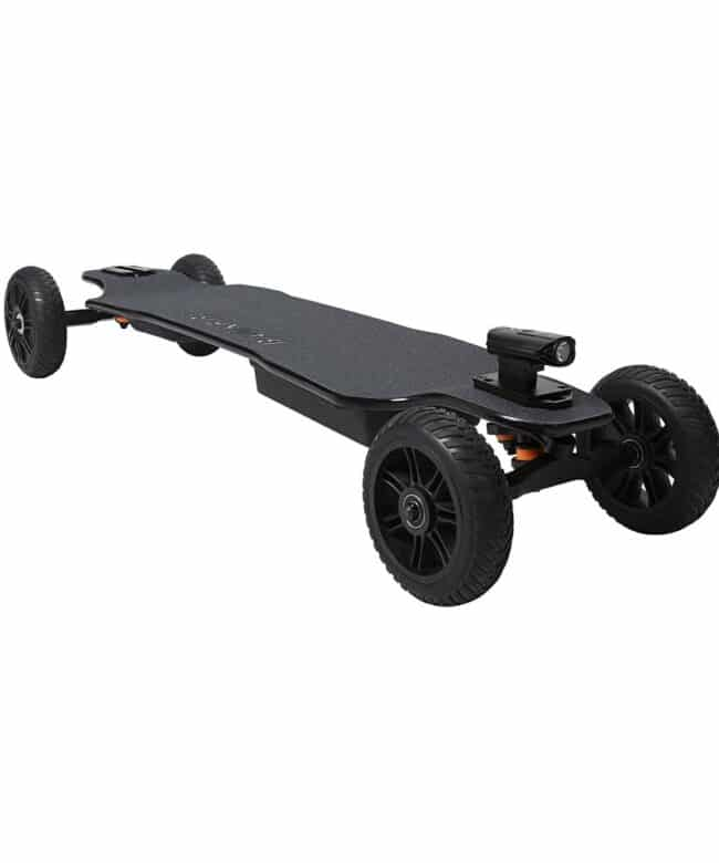 Backfire Ranger X2 Electric Skateboard - Europe