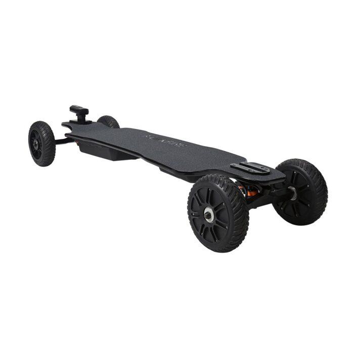 Backfire Ranger X2 All Terrain Elektrisk Skateboard - Sverige