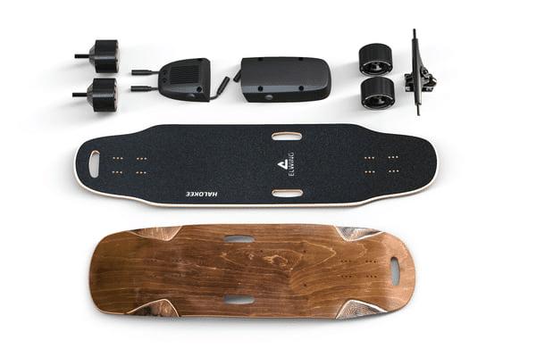 Elwing PowerKit Elektrisk Skateboard - Sverige