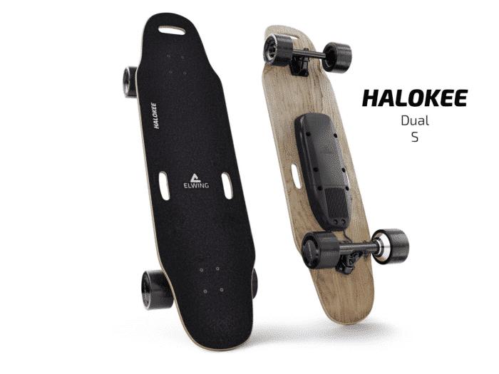 Elwing Halokee PowerKit - Europe