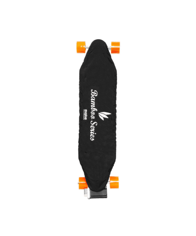 Evolve Skateboards Board Cover