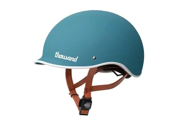 Thousand Helmet Coastal Blue - Europe